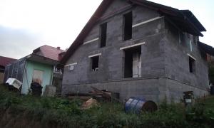 Rodinný dom Oravská Poruba