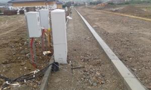 Budúca výstavba RD Šenkvice